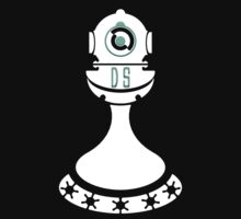 Didactic Pawn by didacticspace