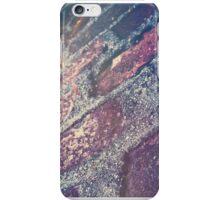 Brick House iPhone Case/Skin