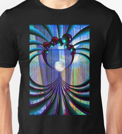 A Different Perspective Unisex T-Shirt