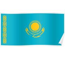 Kazakhstan - Standard Poster