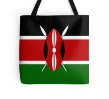 Kenya - Standard Tote Bag