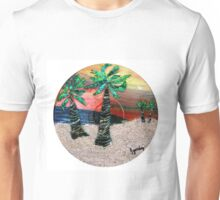 Serene Island Unisex T-Shirt