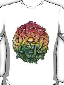 Zion of Lion T-Shirt