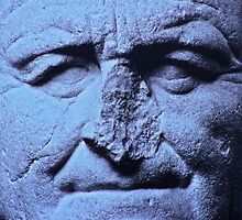 VESPASIAN by gracestout2007