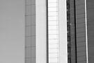 Plain City Stripes by richman