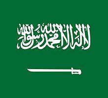 Saudi Arabia - Standard by Sol Noir Studios
