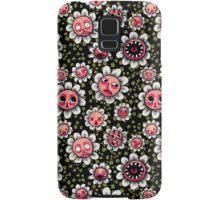 Flowerps Samsung Galaxy Case/Skin