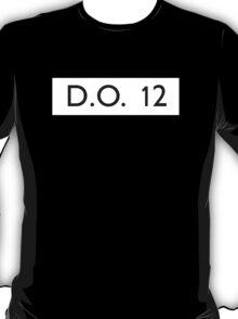 D.O 12 T-Shirt