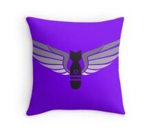 Arsenal Mk. II Throw Pillow