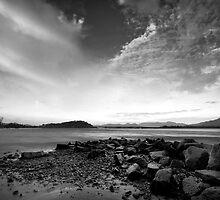Kali Rocks by Vikram Franklin
