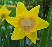 Flower Child by Susan Vinson