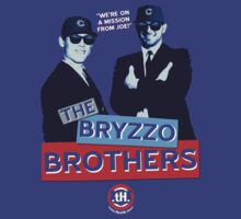 The Bryzzo Brothers. by tony.Hustle.tees ®