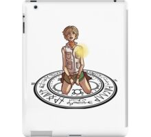 Halo of the Sun iPad Case/Skin
