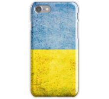 Ukraine - Vintage iPhone Case/Skin