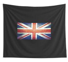 United Kingdom - Vintage Wall Tapestry