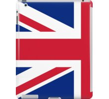 United Kingdom - Standard iPad Case/Skin