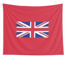 United Kingdom - Standard Wall Tapestry