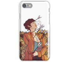 Mocking Jay iPhone Case/Skin