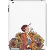 Mocking Jay iPad Case/Skin