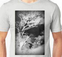 Forest Encounters Unisex T-Shirt