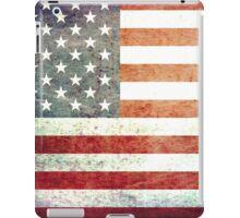 United States of America - Vintage iPad Case/Skin
