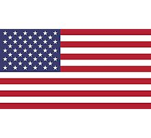 United States of America - Standard Photographic Print