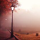 That Autumn Feeling by Adam Lack