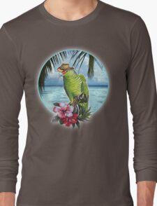 caribbean cool Long Sleeve T-Shirt