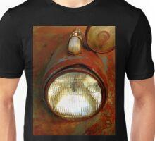 Elegant Rust Unisex T-Shirt