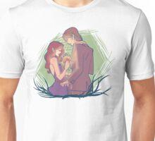 Darker, Dearie Unisex T-Shirt
