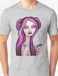 Dragonfly tee Unisex T-Shirt