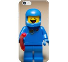Benny from the Lego Movie iPhone Case/Skin