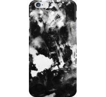 Bleached Paper 03 iPhone Case/Skin