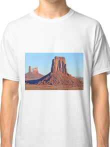 A Valley Monument Classic T-Shirt