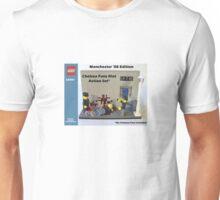 Manchester Riots 08 Unisex T-Shirt