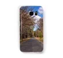 Hill End NSW Australia Samsung Galaxy Case/Skin