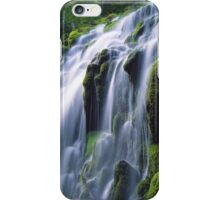 Mossy Refreshment iPhone Case/Skin