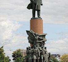 Lenin by igorsin