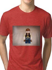 Han Solo Tri-blend T-Shirt