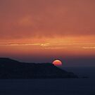 Atlantic Sunset by marens