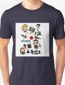buffy etc. T-Shirt