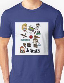 buffy etc. T-Shirt
