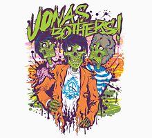 Jonas Bothers Zombie!!!! Unisex T-Shirt