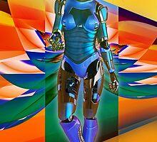 model zp23 by shadowlea
