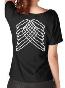 White Wings Women's Relaxed Fit T-Shirt