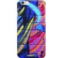Melbourne - Street Art in Hosier Lane iPhone Case/Skin