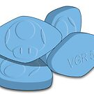 Super Viagra Bros by Louwax