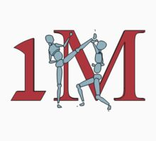 1M Logo by mocap