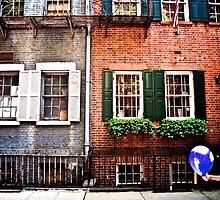 Greenwich Girl  by Erin  Sadler