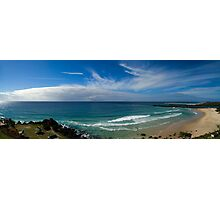 Tweed Heads - Surfers Photographic Print